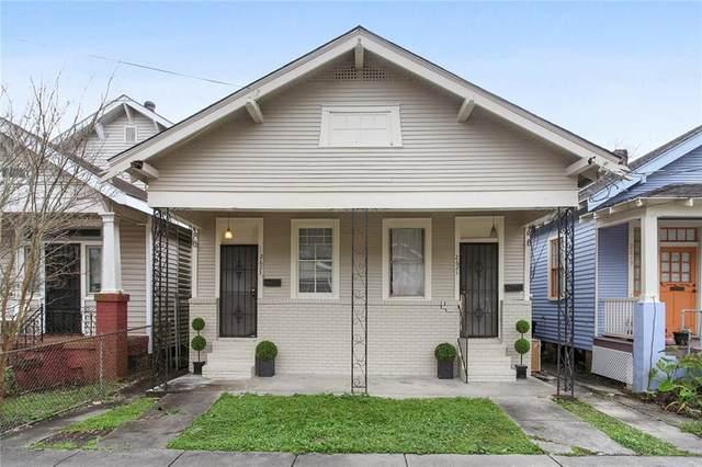 2621 Dante Street, New Orleans, LA 70118 (MLS #2243004) :: Turner Real Estate Group