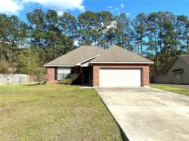 41088 Berry Ridge Drive, Ponchatoula, LA 70454 (MLS #2243008) :: Top Agent Realty
