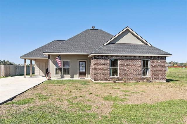 18197 Red Wolf Trail, Loranger, LA 70446 (MLS #2243144) :: Top Agent Realty