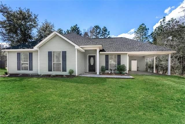 81353 Ok Lane, Covington, LA 70435 (MLS #2243164) :: Turner Real Estate Group