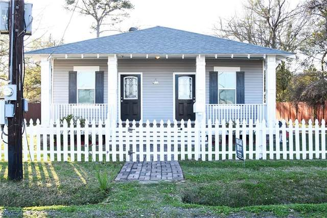2635 Second Street, Slidell, LA 70458 (MLS #2243228) :: The Sibley Group