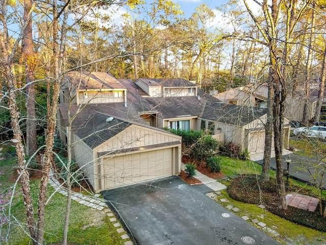 105 Catalpa Lane #105, Mandeville, LA 70471 (MLS #2243237) :: Turner Real Estate Group