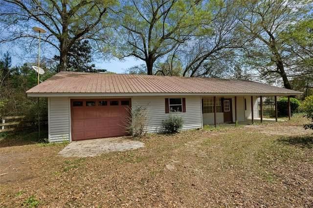 53272 Old Uneedus Road, Folsom, LA 70437 (MLS #2243240) :: Turner Real Estate Group