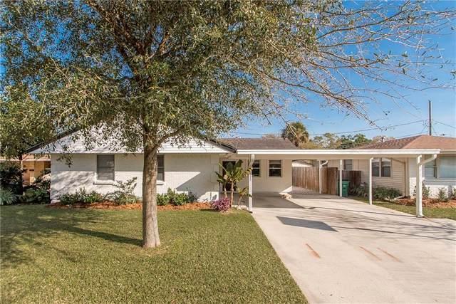 6313 Loveland Street, Metairie, LA 70003 (MLS #2243249) :: Crescent City Living LLC