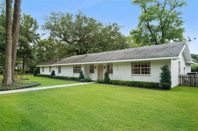 612 S Massachusetts Street, Covington, LA 70433 (MLS #2243267) :: Turner Real Estate Group