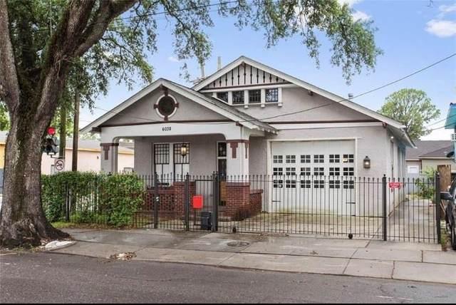6038 St Claude Avenue, New Orleans, LA 70117 (MLS #2243360) :: Crescent City Living LLC