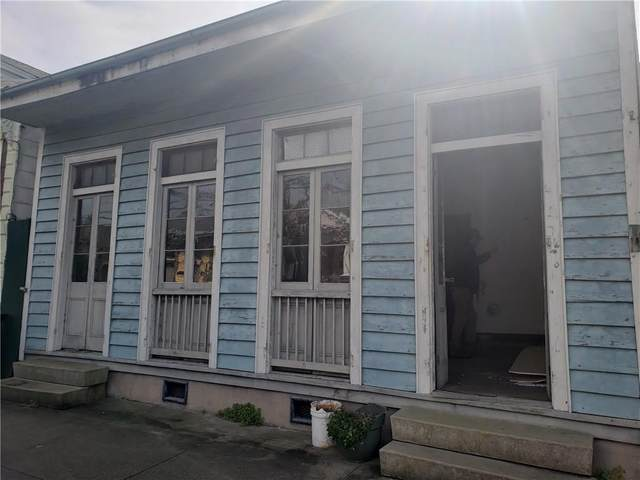 2610 Dauphine Street, New Orleans, LA 70117 (MLS #2243378) :: Inhab Real Estate