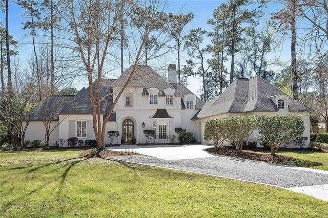 50 Tupelo Trace, Mandeville, LA 70471 (MLS #2243382) :: Turner Real Estate Group