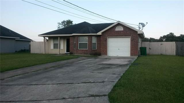 104 Historic West Street, Garyville, LA 70051 (MLS #2243404) :: Top Agent Realty