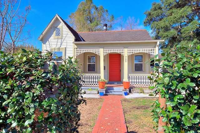 722 Alvar Street, New Orleans, LA 70117 (MLS #2243573) :: Inhab Real Estate