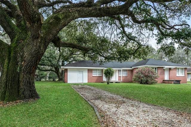 212 E Railroad Avenue, Independence, LA 70443 (MLS #2243575) :: Top Agent Realty