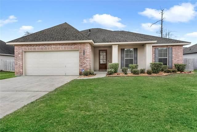 354 Del Sol E Street, Covington, LA 70433 (MLS #2243577) :: Crescent City Living LLC
