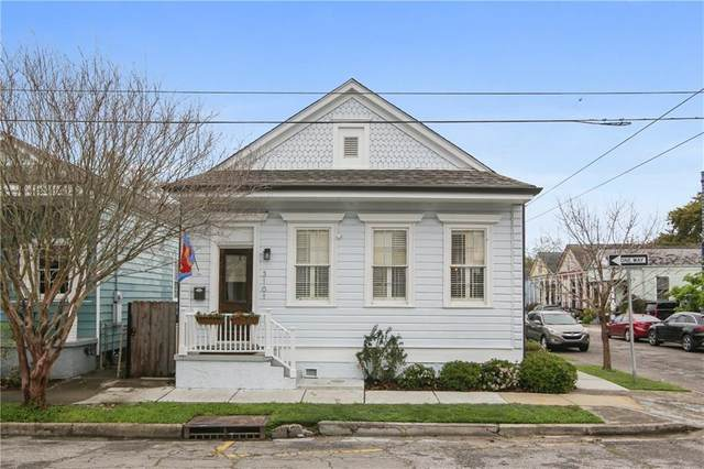 3101 Dumaine Street, New Orleans, LA 70119 (MLS #2243581) :: The Sibley Group