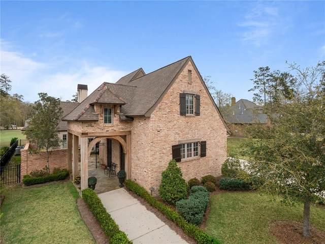 23 Wax Myrtle Lane, Covington, LA 70433 (MLS #2243592) :: Turner Real Estate Group