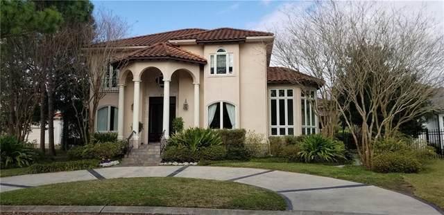 32 Cycas, Kenner, LA 70065 (MLS #2243714) :: Crescent City Living LLC