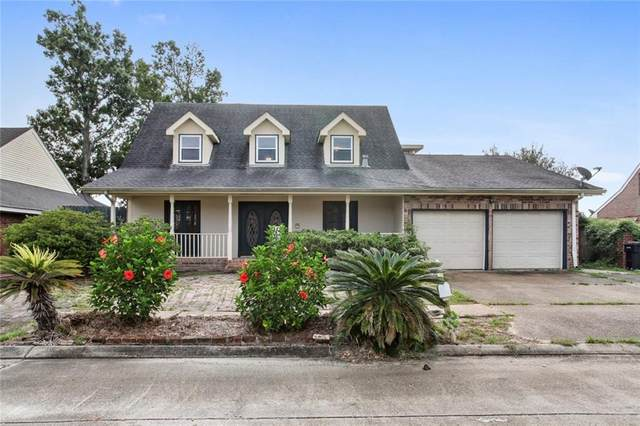 4530 Lennox Boulevard, New Orleans, LA 70131 (MLS #2243723) :: The Sibley Group