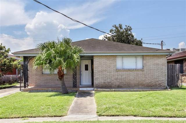1004 Focis Street, Metairie, LA 70005 (MLS #2243796) :: Top Agent Realty
