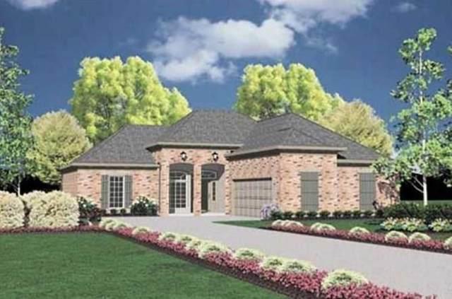 32385 Prosperity Road, Franklinton, LA 70438 (MLS #2243821) :: Top Agent Realty