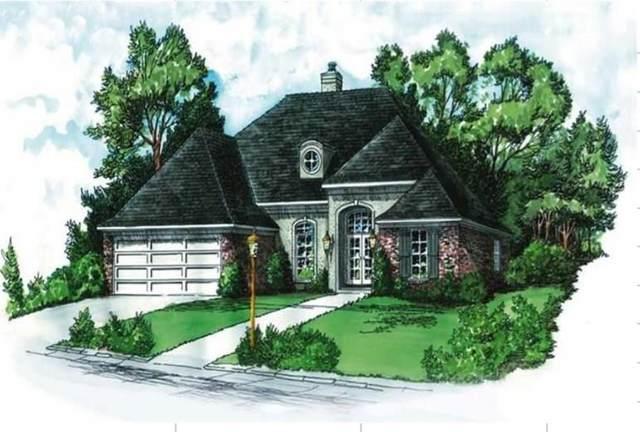 32365 Prosperity Road, Franklinton, LA 70438 (MLS #2243875) :: Top Agent Realty
