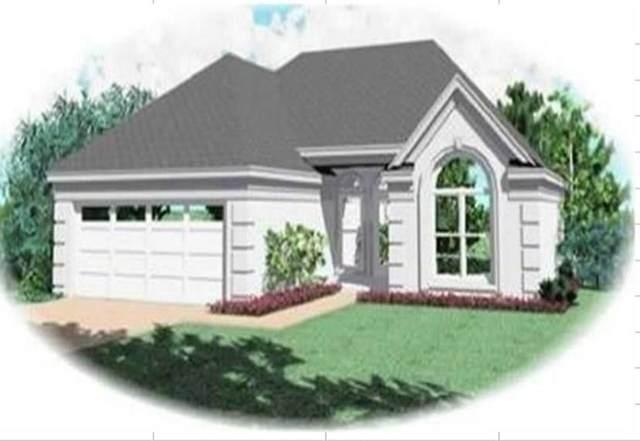 45631 Starhill Road, Franklinton, LA 70438 (MLS #2243884) :: Top Agent Realty
