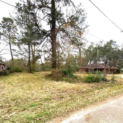 119 Kansas Street, Hammond, LA 70401 (MLS #2243935) :: Robin Realty