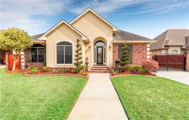 3201 Rue Marcelle Drive, Meraux, LA 70075 (MLS #2243944) :: Turner Real Estate Group
