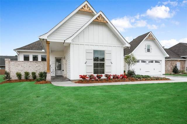 1308 Pine Needle Court, Madisonville, LA 70447 (MLS #2243946) :: Turner Real Estate Group