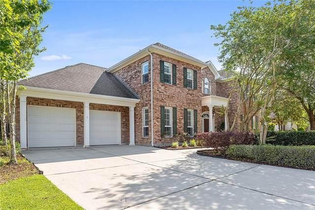 139 Pinehurst Drive, New Orleans, LA 70131 (MLS #2244011) :: Crescent City Living LLC