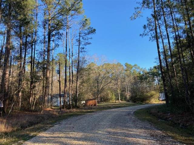 999 Slice Street, Abita Springs, LA 70420 (MLS #2244079) :: Watermark Realty LLC