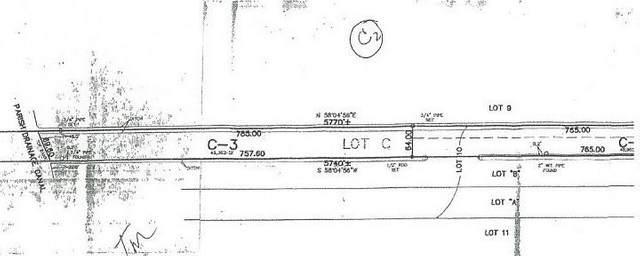 Highway 23 Highway, Belle Chasse, LA 70037 (MLS #2244108) :: Turner Real Estate Group