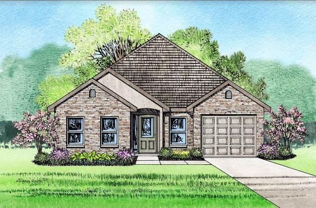122 Homewood Place, Reserve, LA 70084 (MLS #2244111) :: Amanda Miller Realty