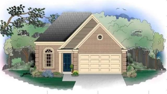 32360 Prosperity Road, Franklinton, LA 70438 (MLS #2244113) :: Top Agent Realty