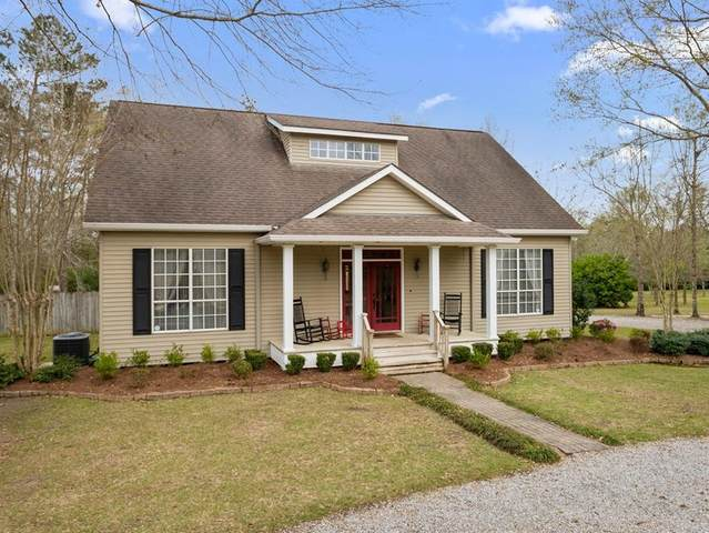 218 Oak Ridge Drive, Folsom, LA 70437 (MLS #2244141) :: Turner Real Estate Group