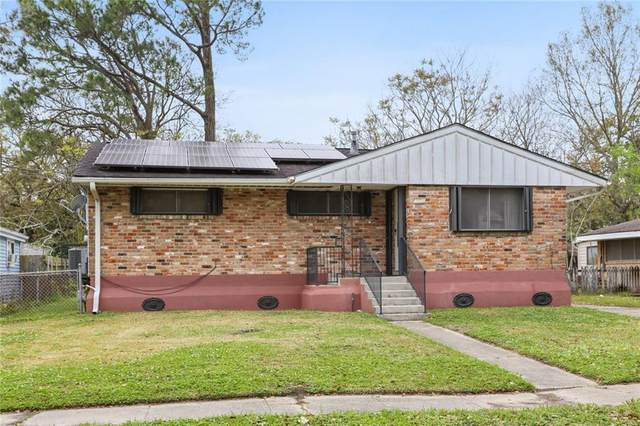 4430 Arthur Drive, New Orleans, LA 70127 (MLS #2244152) :: Reese & Co. Real Estate