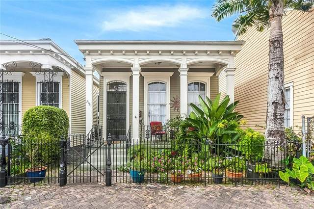 3121 Annunciation Street, New Orleans, LA 70115 (MLS #2244180) :: Inhab Real Estate