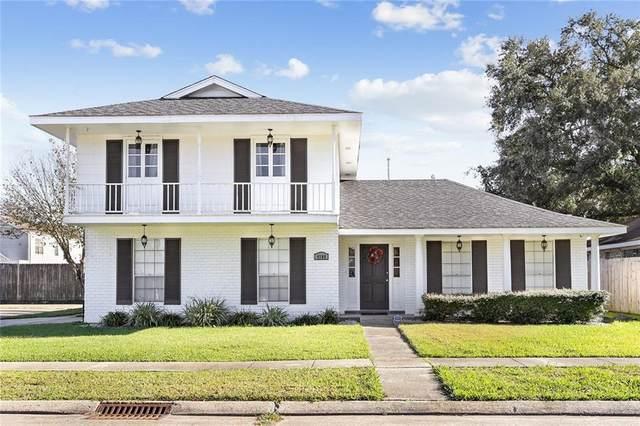 4100 S Inwood Avenue, New Orleans, LA 70131 (MLS #2244258) :: Top Agent Realty