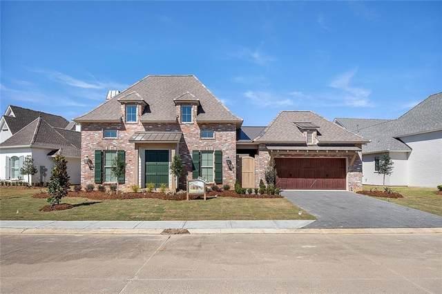 217 Rue Chantilly Street, Covington, LA 70433 (MLS #2244308) :: Turner Real Estate Group