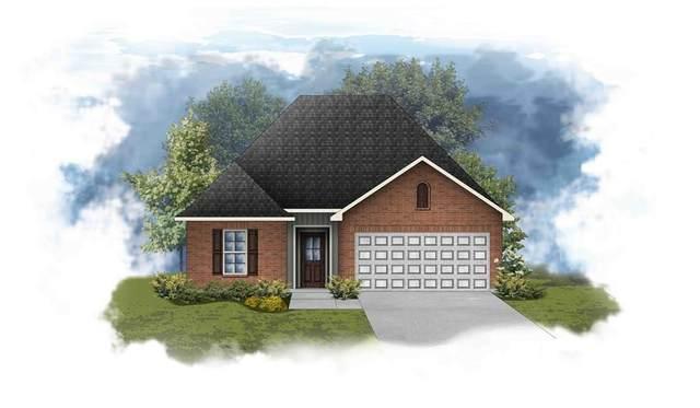 39487 North Pond Trail, Ponchatoula, LA 70454 (MLS #2244340) :: Turner Real Estate Group