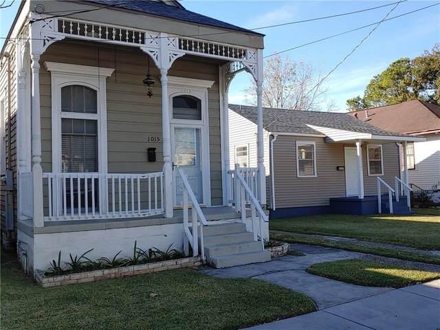 1013 Madison Street, Gretna, LA 70053 (MLS #2244351) :: Crescent City Living LLC