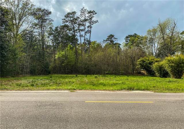 Whitmar Drive, Hammond, LA 70401 (MLS #2244391) :: The Sibley Group