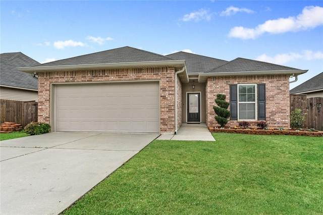 74335 Theta Avenue, Covington, LA 70435 (MLS #2244438) :: Turner Real Estate Group