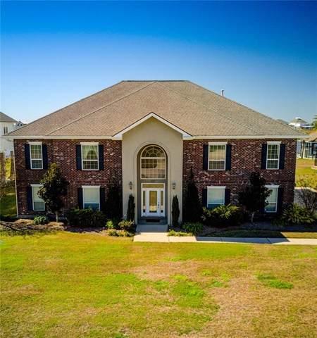 123 Marlin Drive, Slidell, LA 70461 (MLS #2244441) :: Turner Real Estate Group