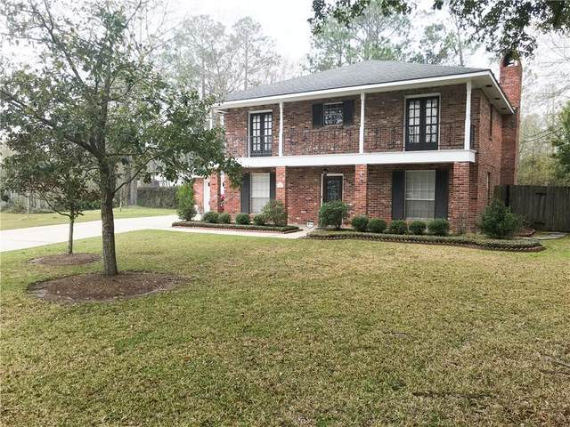 95 Brisbane Court, Slidell, LA 70458 (MLS #2244482) :: Watermark Realty LLC