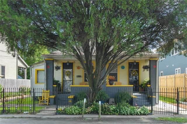 7717 19 Benjamin Street, New Orleans, LA 70118 (MLS #2244507) :: Reese & Co. Real Estate