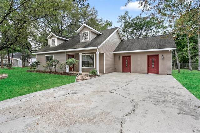 60417 Citron Drive, Lacombe, LA 70445 (MLS #2244519) :: Turner Real Estate Group