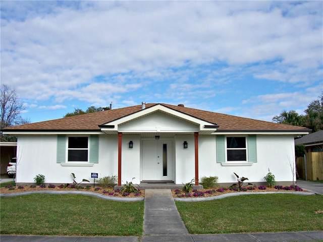 3905 N Turnbull Drive, Metairie, LA 70002 (MLS #2244521) :: Crescent City Living LLC