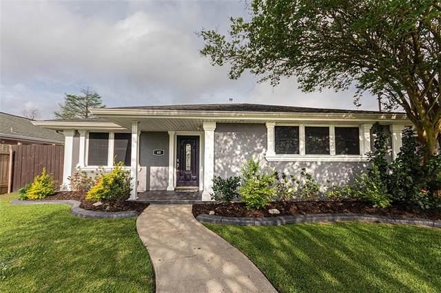 40 W Pamela Place, Arabi, LA 70032 (MLS #2244586) :: Robin Realty