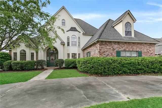 210 Chapel Loop, Mandeville, LA 70471 (MLS #2244615) :: Turner Real Estate Group