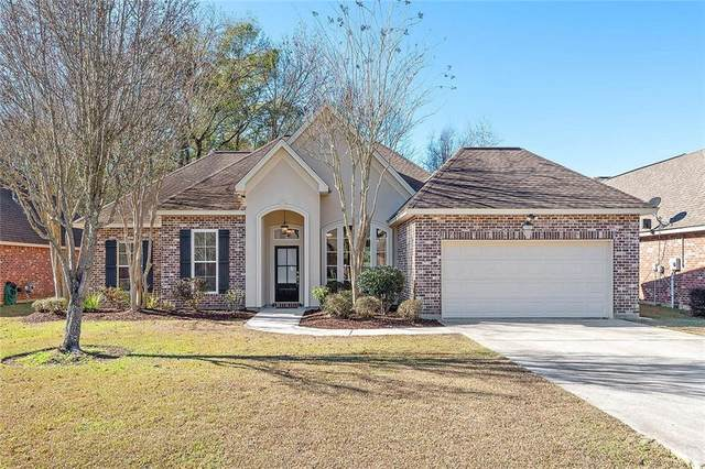 332 Autumn Lakes Road, Slidell, LA 70461 (MLS #2244640) :: Top Agent Realty