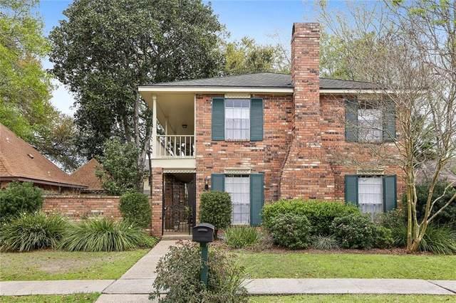 26 Grand Canyon Drive, New Orleans, LA 70131 (MLS #2244671) :: Crescent City Living LLC